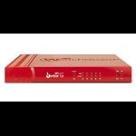 WatchGuard Firebox T30-W + 1Y Total Security Suite (WW) 620Mbit/s hardware firewall