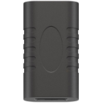 Microconnect USB3.1CFFADAPT cable gender changer USB 3.1 C Black