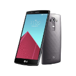 "LG G4 H815 14 cm (5.5"") 3 GB 32 GB Single SIM 4G Micro-USB Grey, Titanium Android 5.1 3000 mAh"