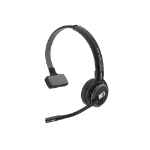 Sennheiser SDW 5034 Headset Head-band Black,Grey