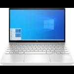 "HP ENVY 13-ba1001na Notebook 33.8 cm (13.3"") Touchscreen Full HD 11th gen Intel® Core™ i7 16 GB DDR4-SDRAM 512 GB SSD NVIDIA GeForce MX450 Wi-Fi 6 (802.11ax) Windows 10 Home Silver"