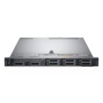 DELL PowerEdge R640 server 2.4 GHz 16 GB Rack (1U) Intel Xeon Silver 750 W DDR4-SDRAM