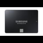 Samsung SSD 750 EVO 250GB Serial ATA III internal solid state drive