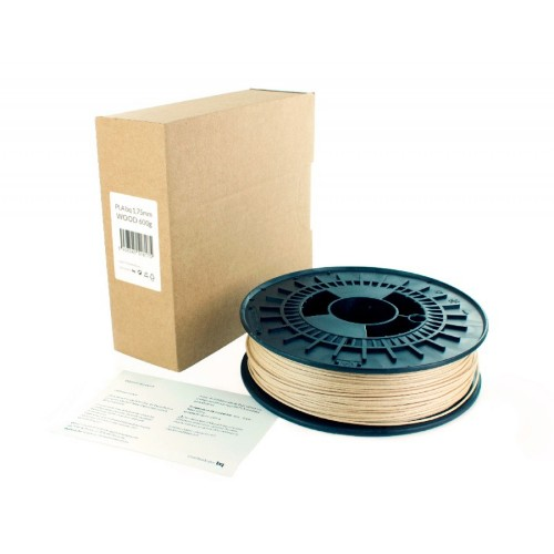 bq F000063 3D printing material Polylactic acid (PLA) 600 g