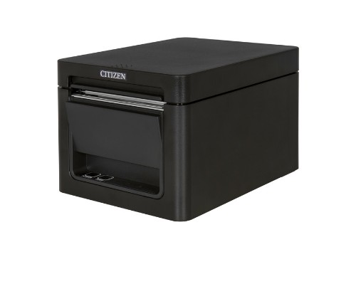 Citizen CT-E651 Direct thermal POS printer 203 x 203 DPI Wired