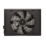 Corsair HX1200 power supply unit 1200 W 20+4 pin ATX ATX Black