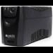 Riello Net Power 600 sistema de alimentación ininterrumpida (UPS) 4 salidas AC 600 VA 360 W