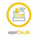 CAJA 4.0 ASPEL (1 USUARIO ADICIONAL) (FISICO) dir