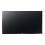"AG Neovo PM-48 signage display 121.9 cm (48"") LED Full HD Digital signage flat panel Black"
