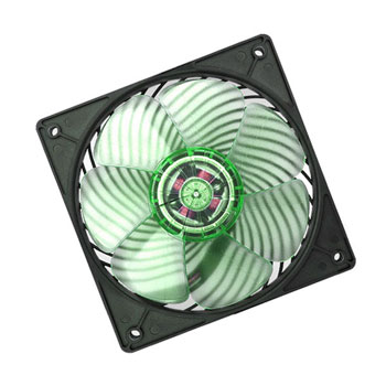 Silverstone SST-AP121-GL computer cooling component Computer case Fan