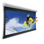 "Projecta Tensioned Elpro Concept RF projection screen 3.89 m (153"") 4:3"