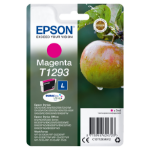 Epson C13T12934012 (T1293) Ink cartridge magenta, 330 pages, 7ml