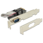DeLOCK 89236 interface cards/adapter