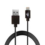 Patriot Memory PCAL3FTBK lightning cable 0.9 m Black