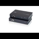 Aten CE620 Transmitter & Receiver KVM extender