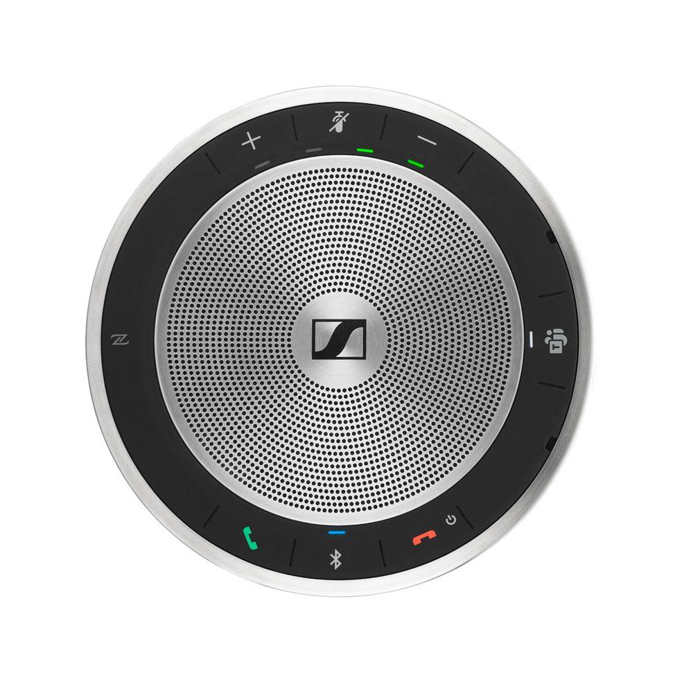 Sennheiser SP 30T - For Microsoft Teams - speakerphone hands-free - Bluetooth - wireless - NFC - bla