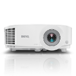 Benq MS550 data projector Desktop projector 3600 ANSI lumens DLP SVGA (800x600) White