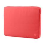 "HP K0B40AA 14"" Sleeve case Red"