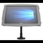 "Compulocks 159B912SGEB tablet security enclosure 12"" Black"