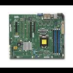 Supermicro X11SSi-LN4F server/workstation motherboard LGA 1151 (Socket H4) ATX Intel® C236