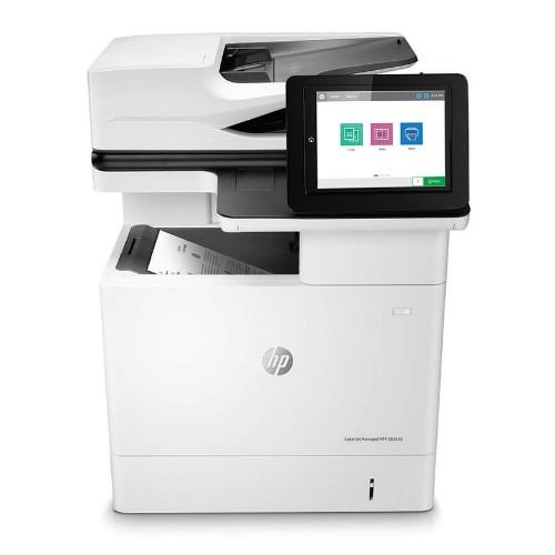 HP LaserJet Managed MFP E62555dn 1200 x 1200DPI Laser A4 52ppm