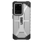 """Urban Armor Gear Plasma Series mobile phone case 17.5 cm (6.9"""") Cover Black,Translucent"""
