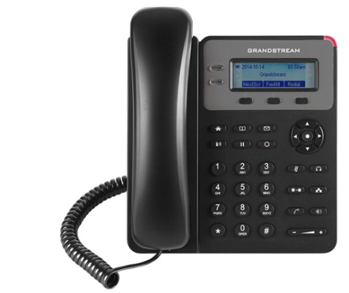 Grandstream Networks GXP1615 IP phone 1 lines LCD