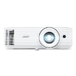 Acer Essential X1527i Beamer/Projektor Deckenprojektor 4000 ANSI Lumen DLP 1080p (1920x1080) 3D Kompatibilität Weiß