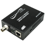 Transition Networks J/E-CX-TBT-02 10Mbit/s Black network media converter