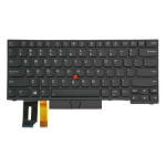 Lenovo 01YP371 notebook spare part Keyboard