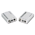 Lindy 70466 AV transmitter & receiver White AV extender