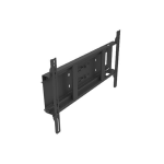 "Peerless DMU50SM-02 TV mount 177.8 cm (70"") Black"