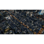 Paradox Interactive Cities: Skylines - Content Creator Pack: Modern City Center Video game downloadable content (DLC) PC/Mac/Linux