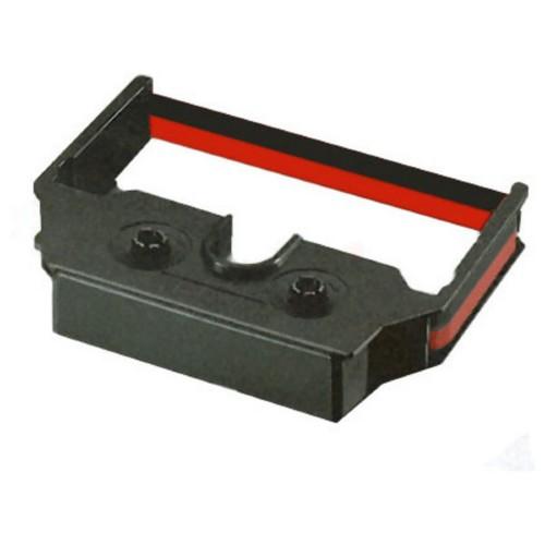 Epson C43S015425 (ERC-02-II-BR) Nylon black+red