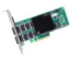 Intel XL710QDA2BLK adaptador y tarjeta de red Fibra 40000 Mbit/s Interno