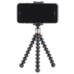 Joby GripTight One GP Stand Smartphone/Tablet 3leg(s) Black tripod