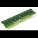 Kingston Technology ValueRAM KVR16R11D8/8I memory module