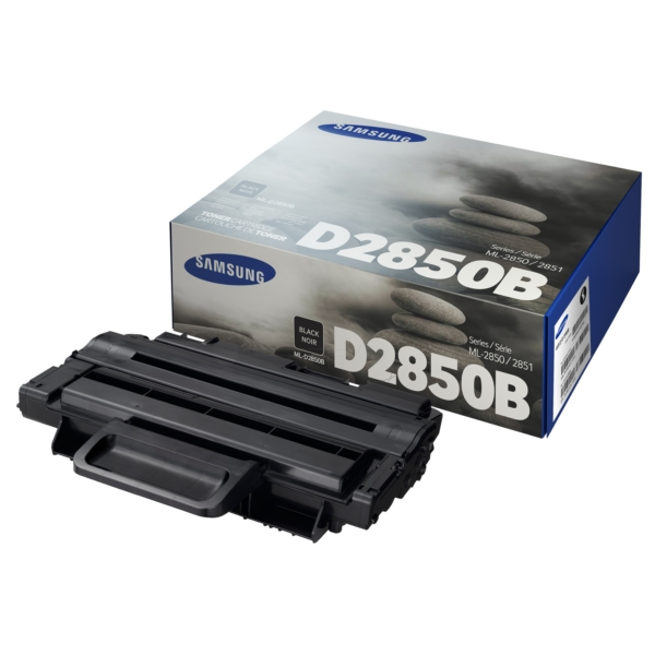Samsung ML-D2850B/ELS Toner black, 5K pages