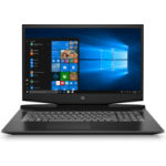 HP Pavilion Gaming 17-cd1015na Notebook 43.9 cm (17.3