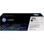 HP CE410XC (305X) Toner black, 4K pages