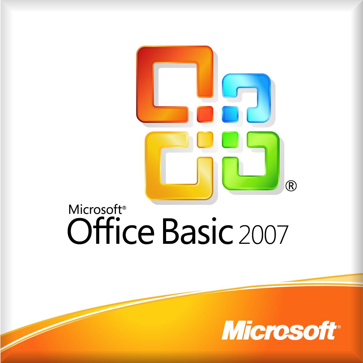 Microsoft Office 2007 OPK Master Kit w/SP1 - Media - OEM - CD - Win - English International