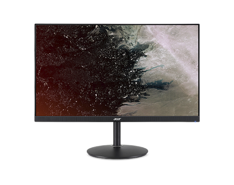 "Acer XF252QPBMIIPRX 62.2 cm (24.5"") 1920 x 1080 pixels Full HD LED Black"