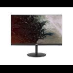 """Acer XF252QPBMIIPRX 62.2 cm (24.5"""") 1920 x 1080 pixels Full HD LED Black"""