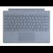 Microsoft Surface Pro Signature Type Cover Azul Microsoft Cover port QZERTY Español