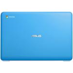 "ASUS Chromebook C300SA-FN018 1.6GHz N3060 13.3"" 1366 x 768pixels Blue,White Chromebook"