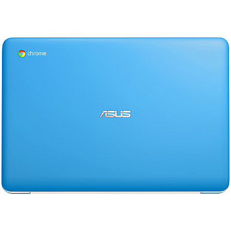 "ASUS Chromebook C300SA-FN018 1.6GHz N3060 13.3"" 1366 x 768pixels Blue,White Chromebook"