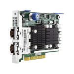 Hewlett Packard Enterprise 533FLR-T Internal Ethernet 20000 Mbit/s