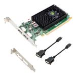 PNY NVIDIA NVS 310 1GB NVIDIA NVS 315 1GB VCNVS310DVI-1GB-PB