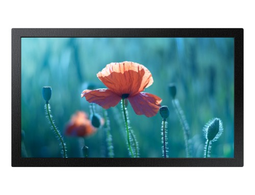"Samsung QB13R 33 cm (13"") Full HD Black"