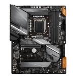 Gigabyte Z590 GAMING X motherboard Intel Z590 Express LGA 1200 ATX